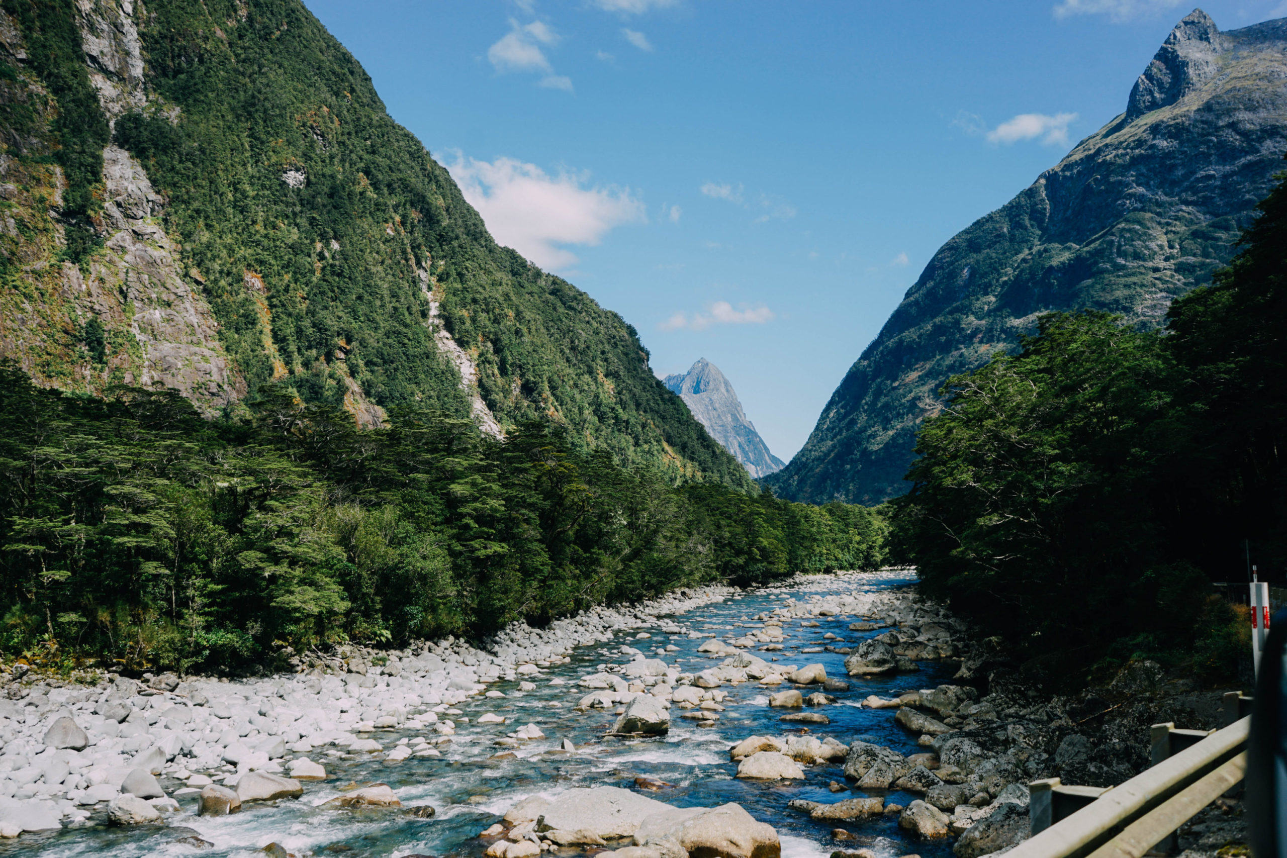 A Backpackers Guide to New Zealand (Part 2)