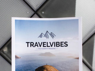 Travelvibes Magazine Issue 002 RELEASE